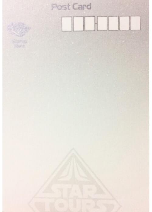 ディズニーポストカードコレクション〈ランド編〉14