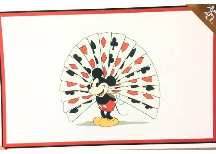 ディズニーポストカードコレクション〈ストア編〉6