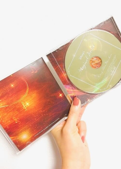 アランメンケンベストアルバムCD2