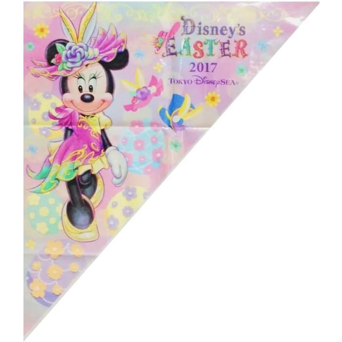 お土産袋<ディズニーイースター2017>デザイン【シー】