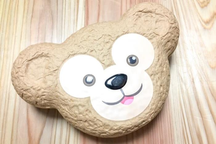 ダッフィーグッズのお菓子「フィナンシェ」