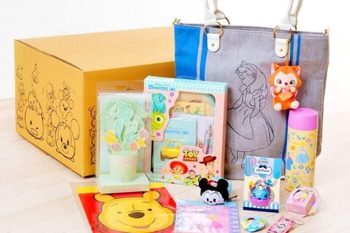 オンライン限定福袋 ラッキーバッグ5,000円