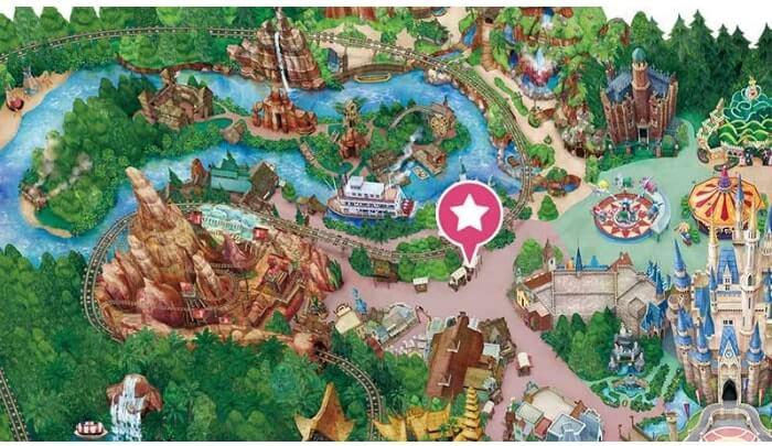 スモークターキーレッグ販売店地図