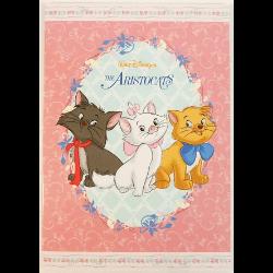 猫のディズニーキャラクター「トゥルーズ」