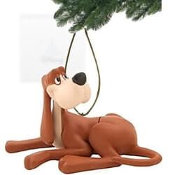犬のディズニーキャラクター「ブルーノ」