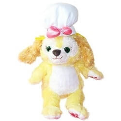 犬のディズニーキャラクター「クッキー」