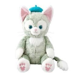 猫のディズニーキャラクター「ジェラトーニ」