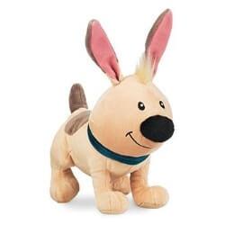 犬のディズニーキャラクター「リトル・ブラザー」