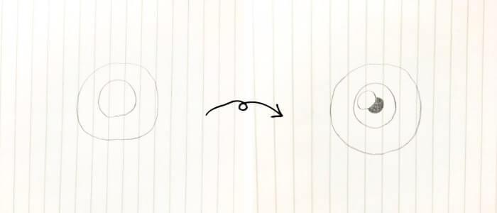 マイクワゾウスキのイラストの描き方1