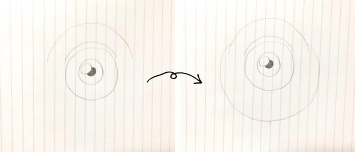 マイクワゾウスキのイラストの描き方2